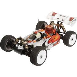 Serpent Cobra 1:8 RC Modellauto Nitro Buggy Allradantrieb (4WD) RtR 2,4GHz