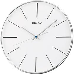 Seiko Clocks QXA634A Wanduhr Laufende Sekunde