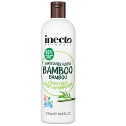 Inecto Naturals Bamboo Conditioner 500 ml