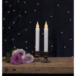 STAR TRADING Kerzenständer LED Kerzen