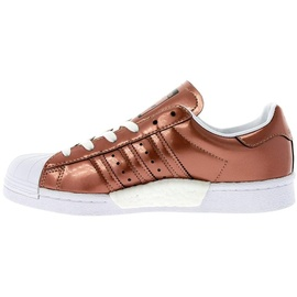 adidas Superstar cloud white/copper bronze 37 1/3