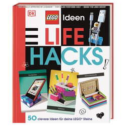 LEGO® Ideen Lifehacks