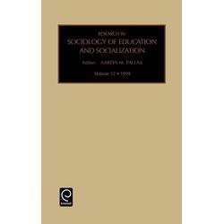 Res Soc Ed Soc V12 als Buch von Pallas/ Aaron M. Pallas