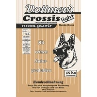 Vollmer's Crossis Light 15 kg