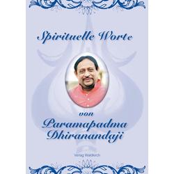Spirituelle Worte: eBook von