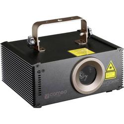 Cameo WOOKIE 200 RGY Laser-Lichteffekt