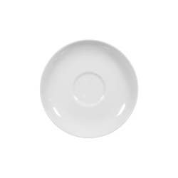 Seltmann Weiden Unterteller Rondo Liane in weiß, 14,5 cm