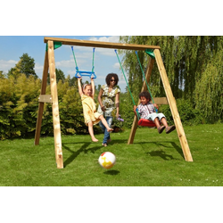 Schaukel Jungle Swing 220 cm hoch