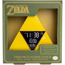 Paladone Wecker Zelda TriForce Wecker