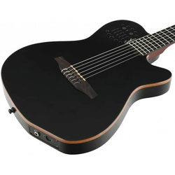 GODIN ACS Nylon Black HG - Konzertgitarre