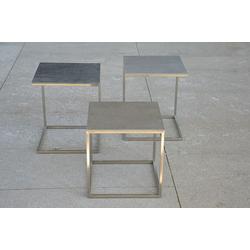 Jan Kurtz Pino Tisch - Beistelltisch mit Keramikplatte