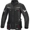 BÜSE Lago Pro Damen Textiljacke schwarz, 40
