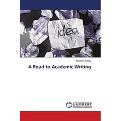 A Road to Academic Writing