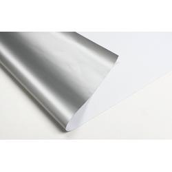 Raffrollo Dachfenster Sonnenschutz Thermo weiß 95 x, GARDINIA