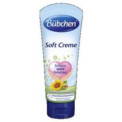 BÜBCHEN Soft Creme 75 Milliliter