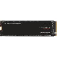 Western Digital Black SN850 2 TB M.2 WDS200T1X0E-00AFY0