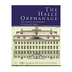 The Halle Orphanage - Buch