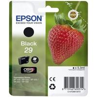 Epson 29 schwarz