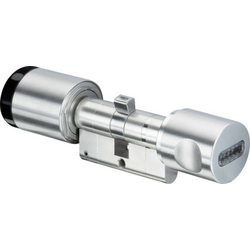 ABB Stotz S&J Türzylinder elektronisch mit Laser f. EMA CEL/9
