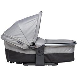 tfk Kinderwagenaufsatz Kombi-Einheit mono, passend für tfk Kombi-Kinderwagen mono grau