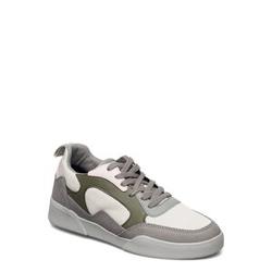 Lyle & Scott Moncur Niedrige Sneaker Grau LYLE & SCOTT Grau 8,9,10,7,11,12,6
