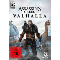 Assassin's Creed Valhalla (Download) (USK) (PC)