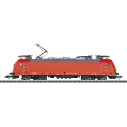 Märklin 36639 H0 BR E 186, NS - E-Lok Niederländische Eisenbahn
