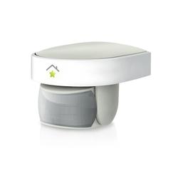 innogy Smart Home Zubehör Bewegungsmelder außen (WMDO) weiß