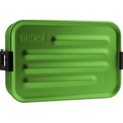SIGG Lunchbox Metal Box Plus S Grün