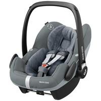 Maxi-Cosi Pebble Pro i-Size essential grey