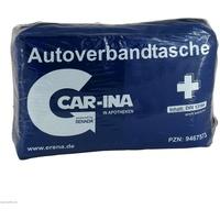 ERENA Verbandstoffe GmbH & Co KG SENADA CAR-INA Autoverbandtasche blau 1 St