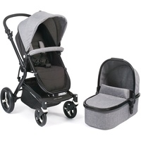 CHIC 4 BABY Passo jeans grey