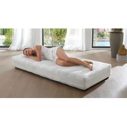 Matratze 80x200 cm für kleine Frauen & Seitenschläfer - Fidelia