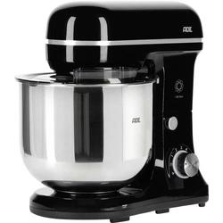 ADE Küchenmaschine 1200W Schwarz