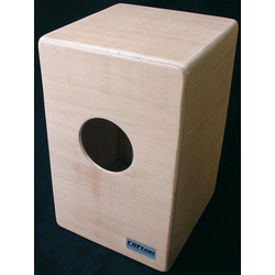 Cajon Clifton, Cajon