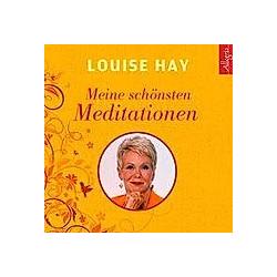 Meine schönsten Meditationen, 1 Audio-CD