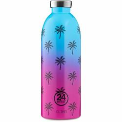 24Bottles Pop Clima Trinkflasche 850 ml palm vibe