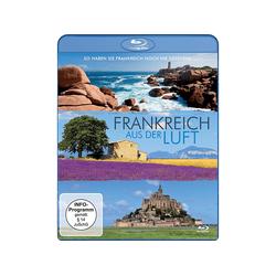 Frankreich aus der Luft Blu-ray