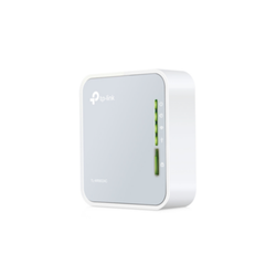 TP-LINK TL-WR902AC AC750 Dualband WLAN-ac Router