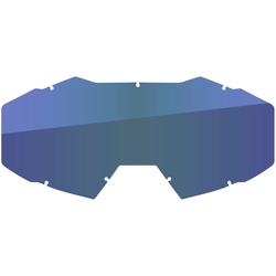 Klim Viper Ersatzlinse, blau