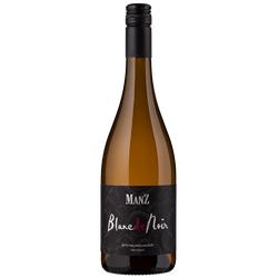 Spätburgunder Blanc de Noir - 2019 - Manz - Deutscher Weißwein