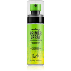 Rude Cosmetics Primer Spray Primer Make-up Grundierung im Spray 60 ml