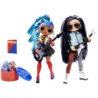 MGA Entertainment L.O.L. Surprise OMG 2-Pack