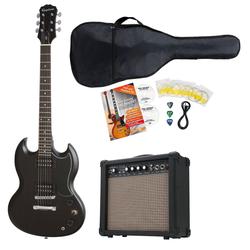 Epiphone SG Special VE VEB E-Gitarre Set