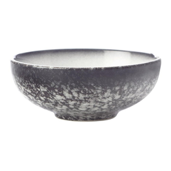 Maxwell & Williams Schale Caviar Granite 11 cm