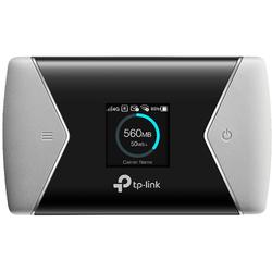 TP-Link Router M7650 Mobiler 4G / LTE WLAN schwarz