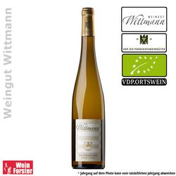 Weingut Wittmann WESTHOFENER Silvaner trocken 2018