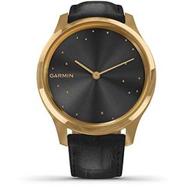 Garmin vivomove Luxe gold / schwarz
