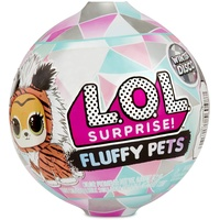 MGA Entertainment L.O.L. Surprise Fluffy Pets sortiert