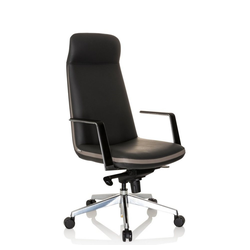 hjh OFFICE Chefsessel hjh OFFICE Luxus Chefsessel ATMOS